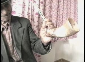 Традиционные технологии изготовления «пищиков» в селе Казацкое Красногвардейского района Белгородской области