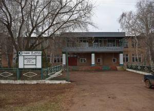 Кичкасский сельский центр культуры и досуга