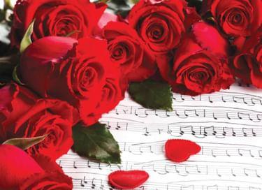 Концерт «Дороги любви»