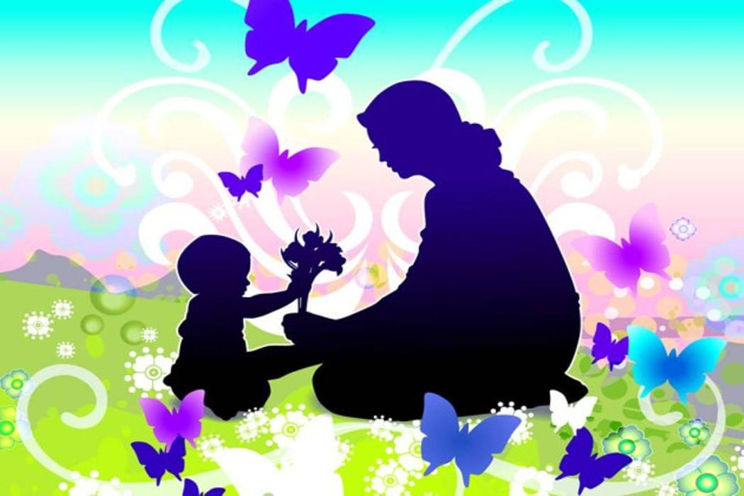 Картинки мама день матери