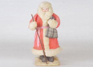 Выставка «Дед Мороз и Ко»