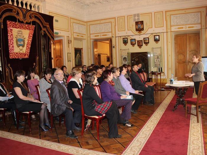 Встреча «Дорофеевские краеведческие чтения»