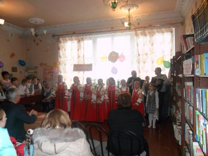 Праздничная встреча «День варенья»