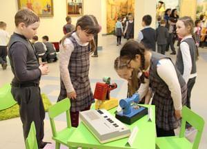 Детский музейно-выставочный центр г. Йошкар-Ола
