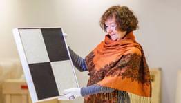 Зимний сезон образовательной программы ВДНХ посвятят искусству авангарда
