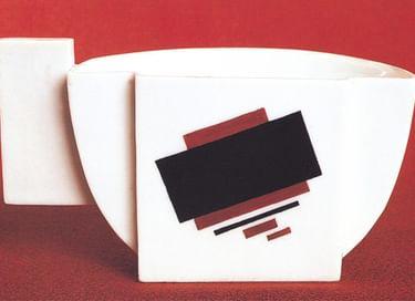 Выставка «Эхо 1917-го. Культурная революция»