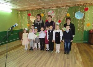 Алтыновский сельский клуб
