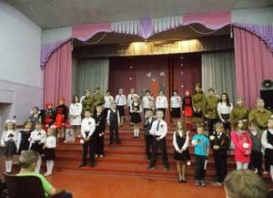Социально-культурный центр с. Ильинское