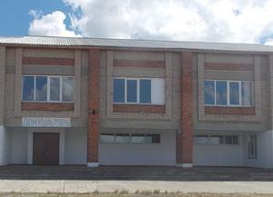 Дуванкульский сельский Дом культуры