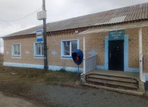 Ключевский сельский клуб