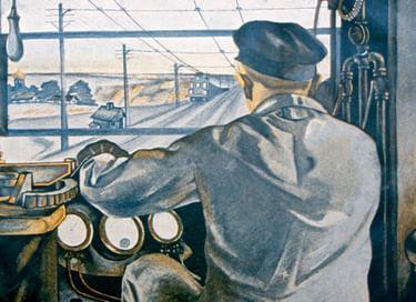 Выставка «Российские железные дороги: 180 лет в пути»