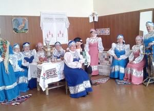 Татищевский сельский дом культуры