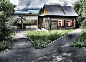Музей г. Чусовой