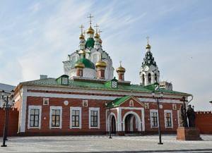 Музей истории православия