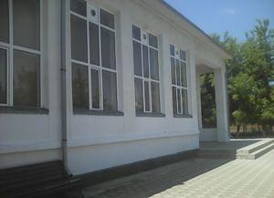 Знаменская детская библиотека