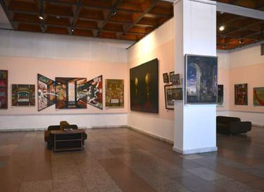 Выставка «Виталий Карманов. Неизданное»