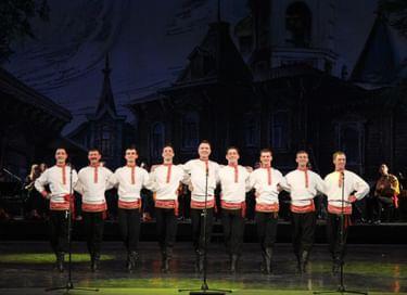 Юбилейный концерт «65 лет!»