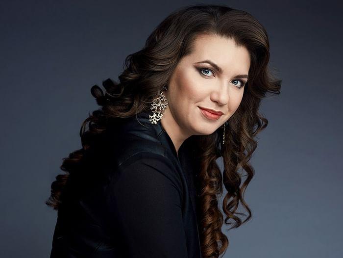 Концерт «Главная надежда русской оперной сцены»