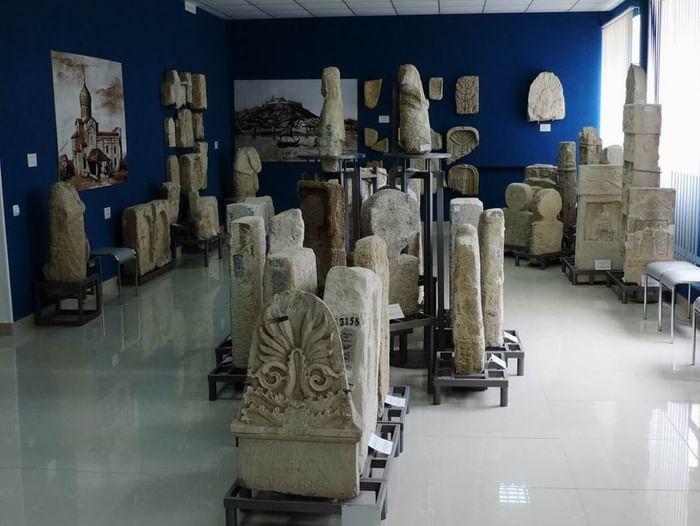 Выставка «Культы Боспора»