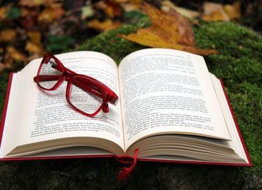 Книжная выставка «Книга ищет читателя»
