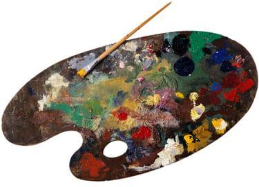 Книжно-иллюстративная выставка «Мастера русской живописи»