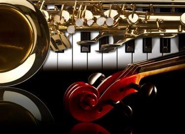 Концерт учащихся инструментального отделения