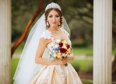Конкурс «Невеста года – 2017»