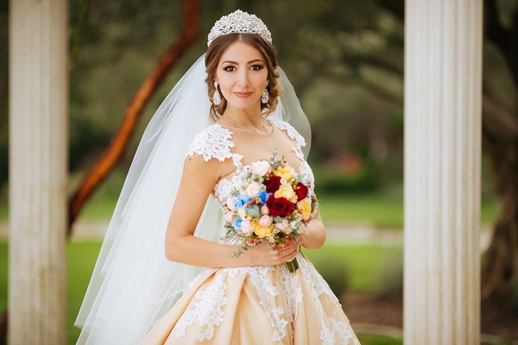 талисман, бриллиант фото красивых невест россии рай так часто