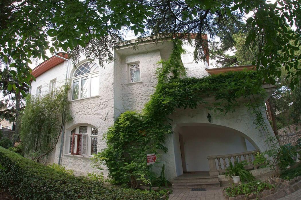 Картинки дом чехова в ялте