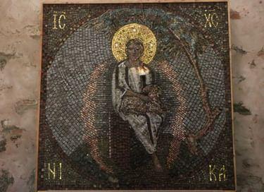 Выставка «Икона после иконы»