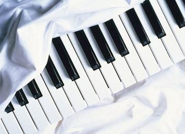 Новогодний концерт фортепьянного и вокального отделения