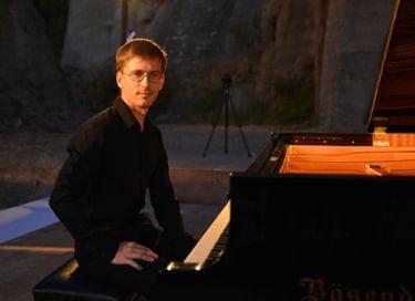 Концерт «Великие романтики, или музыка сердца»