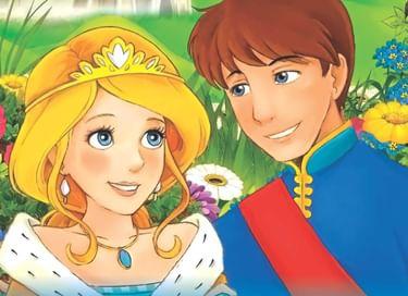 Спектакль «Принц-актёр»