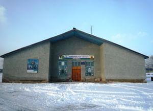 Вознесенский сельский дом культуры
