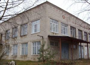 Иванцевский дом культуры