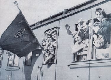 Выставка «В польский город Будапешт...»