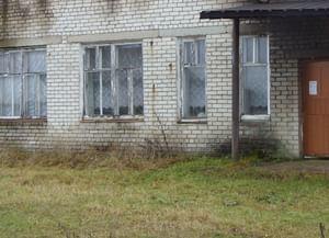 Иванцевская сельская библиотека