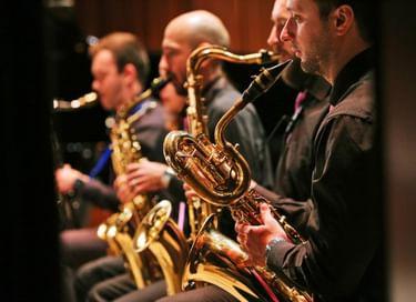 Концерт «Джаз на тему любви»