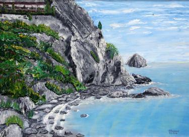 Персональная выставка произведений художника-любителя В. С. Богданова