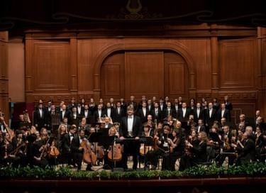 Концерт «Дмитрий Шостакович»