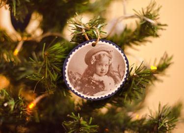 Праздничная экскурсия «Рождество в Доме Остермана»