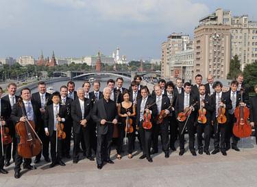 Рождественский концерт камерного оркестра «Виртуозы Москвы»