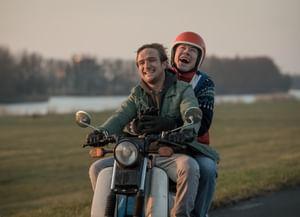 Фестиваль немецкого кино пройдет в Москве и Санкт-Петербурге