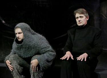 Спектакль «Алексей Каренин»