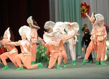 Чемпионат Белгородской области по современному танцевальному спорту