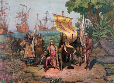 Лекционная программа «Короли-мореплаватели. В поисках новых земель»