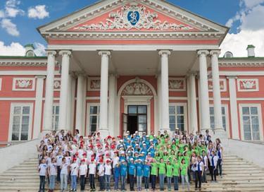 III Открытый хоровой фестиваль «Певческая поляна – 2018»