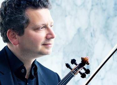 Концерт скрипичной музыки «Сонаты времен года»