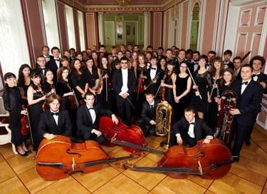 Праздничный концерт «Сюрприз»