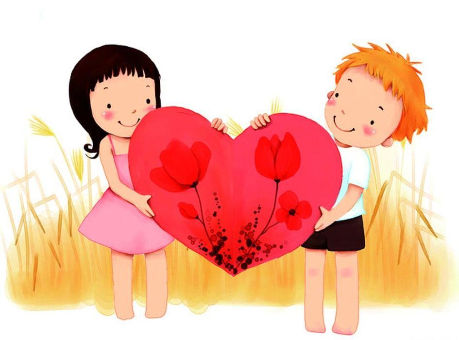 Открытки на тему сердце матери
